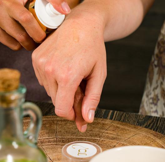 Peeling Workshop 4